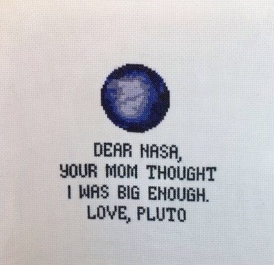 pluto outer space - 8812076032