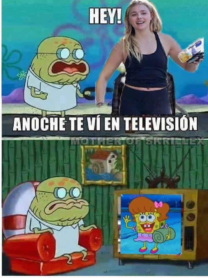 en television
