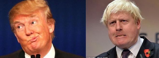 brexit donald trump - 8812437760