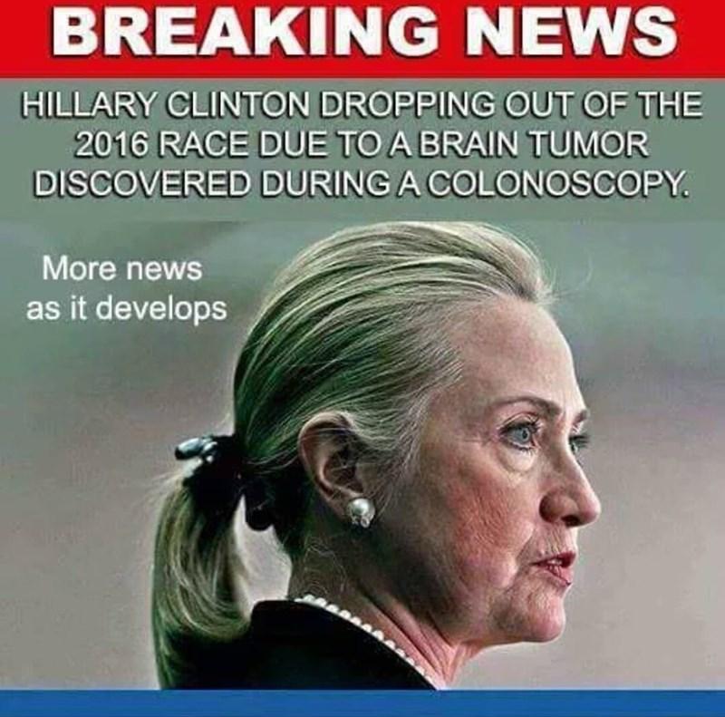 Hillary Clinton Democrat - 8812463360