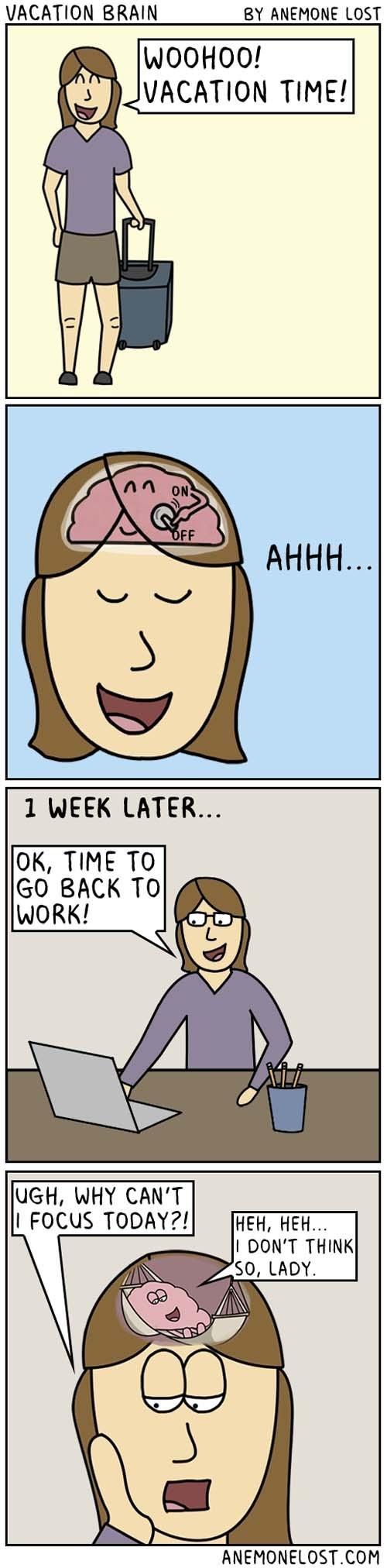 tired sad but true brain web comics vacation - 8812573952