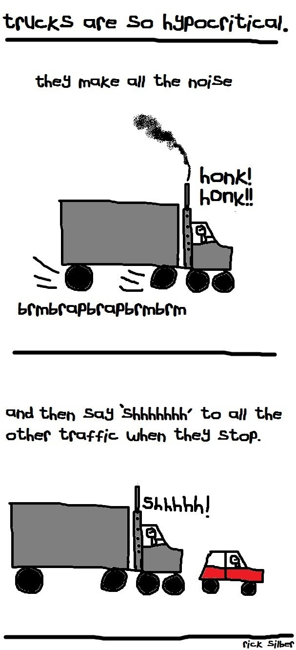 funny-web-comic-about-trucks-being-inconsiderate-noisy