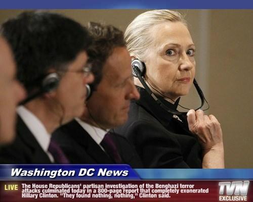Hillary Clinton Democrat - 8812630272