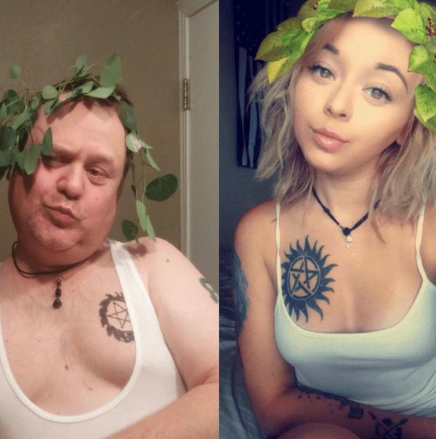 trolling,parenting,selfie