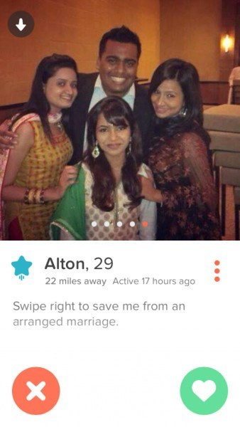 marriage,tinder,dating