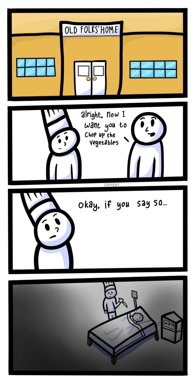 web-comics-dark-humor-kitchen-prep-chopping-vegetables