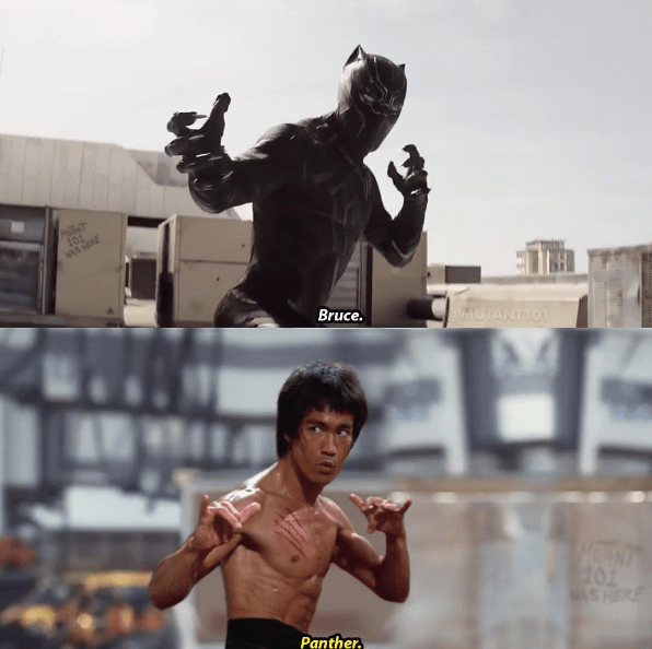 bruce-lee-vs-batman-superheroes-marvel-picture