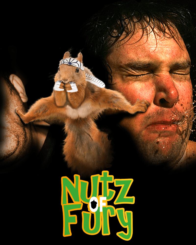 Album cover - NtZ