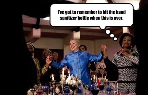 Democrat Hillary Clinton - 8813243904