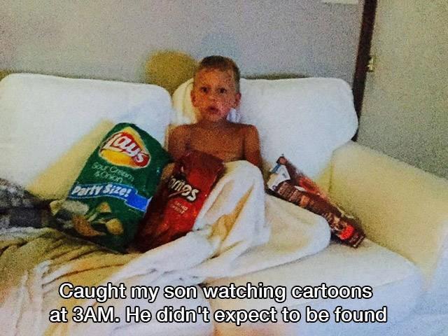 parenting cartoons - 8813341184