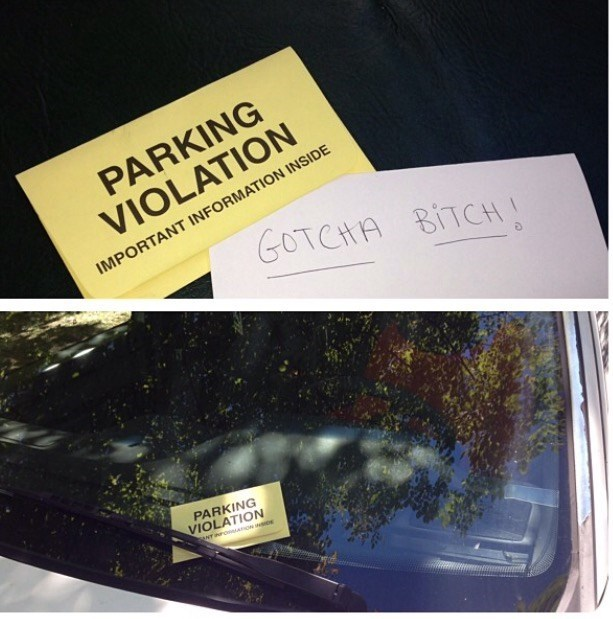 pranks parking image - 8814451712