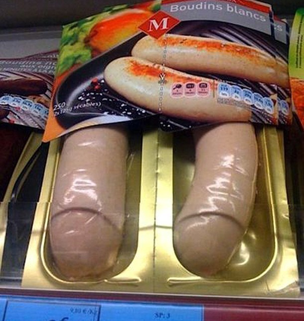 packaging FAIL food penis - 8814536192