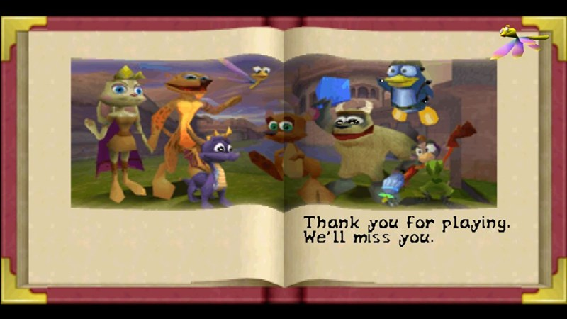 activision-video-games-spyro-the-dragon-completion
