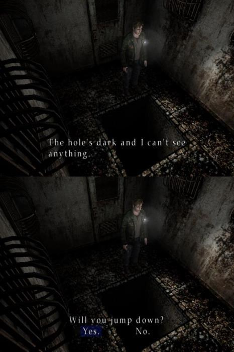 video-games-moments-silent-hill-sad-but-true