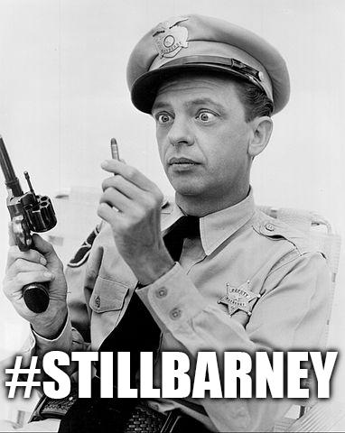 FBI,barney fife
