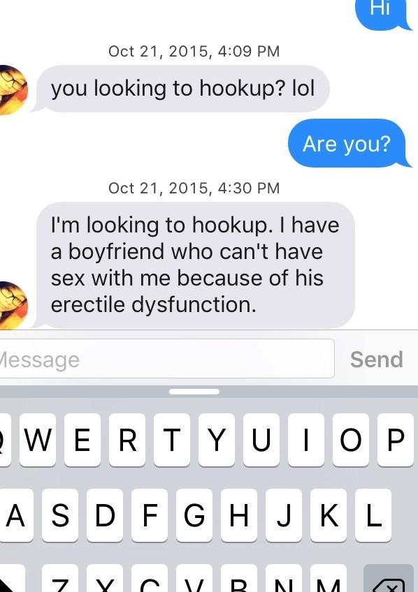 Tinder hookup pics Tumblr definition av indirekt datering