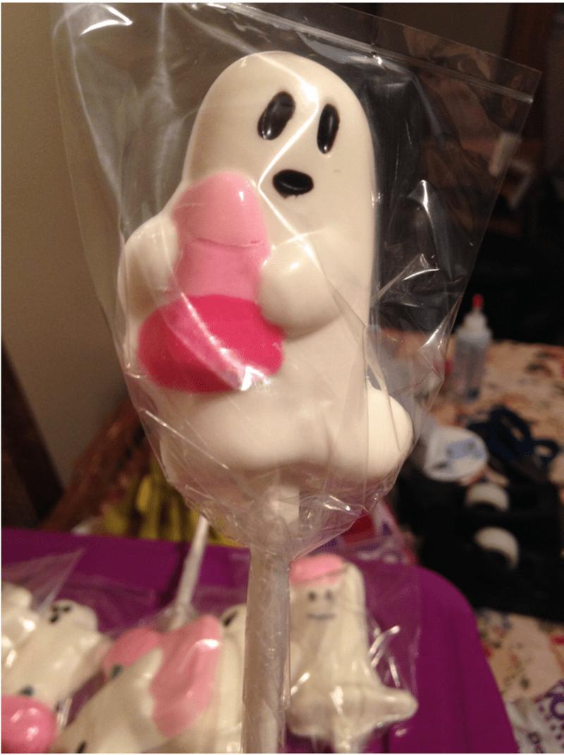 candy FAIL halloween p33n - 8817809664
