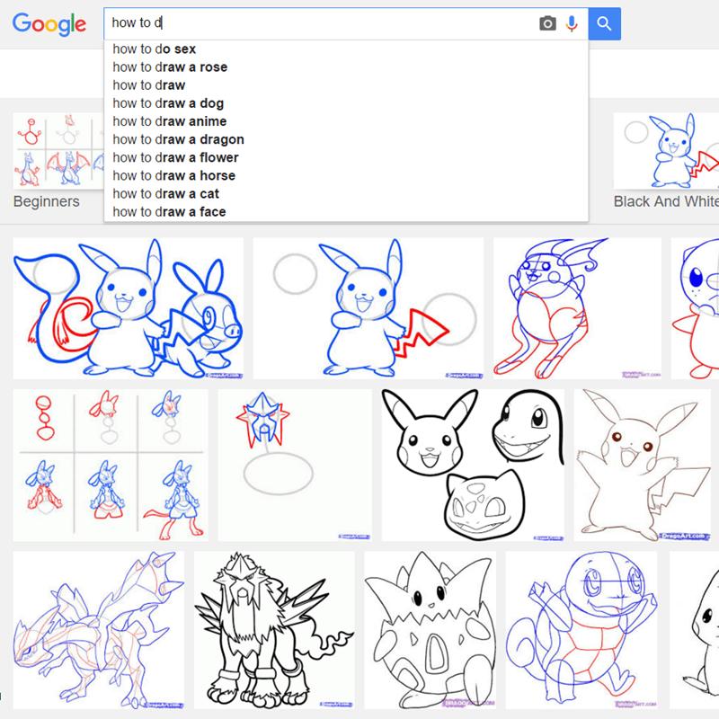 Pokémon google - 8817841152