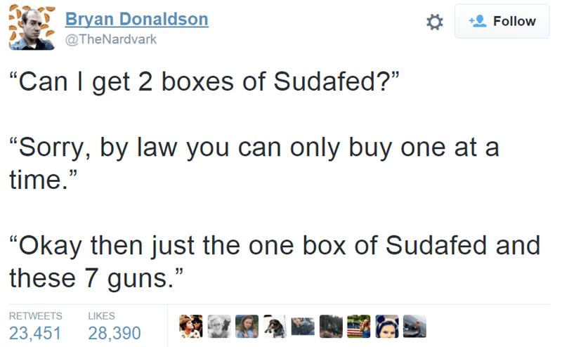 guns,twitter,america