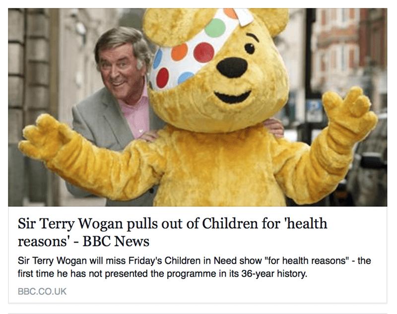 FAIL innuendo headline bbc UK - 8818013184