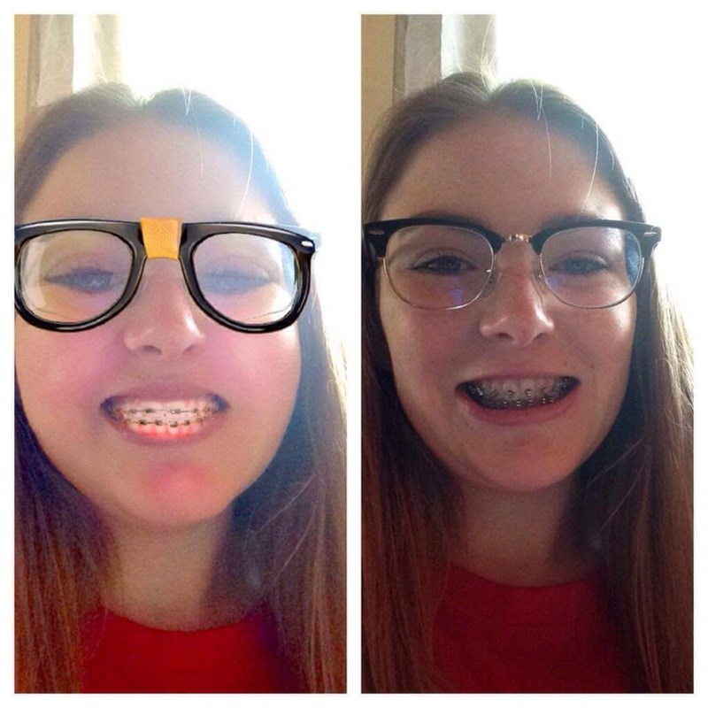 nerd filter