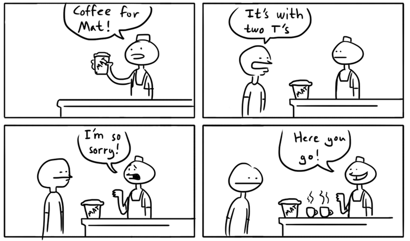 teas puns web comics - 8818724864