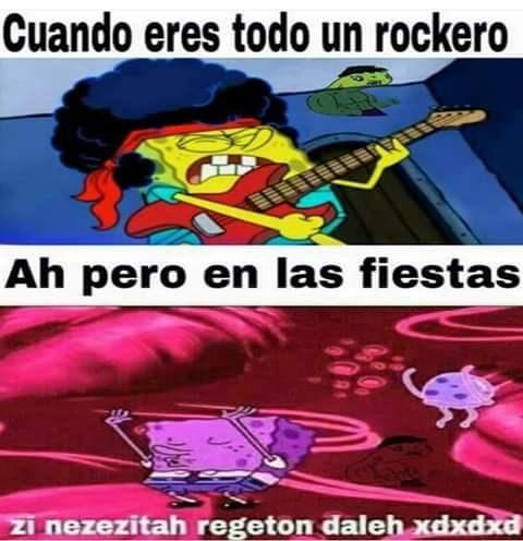 rockero