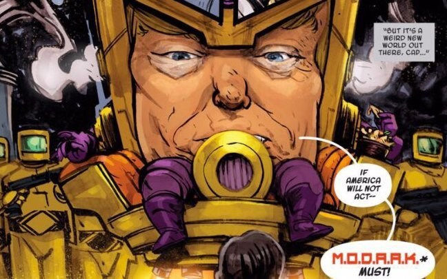 news-marvel-artist-creates-comics-villain-inspired-by-donald-trump