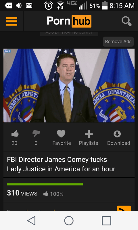 FBI Hillary Clinton james comey Democrat