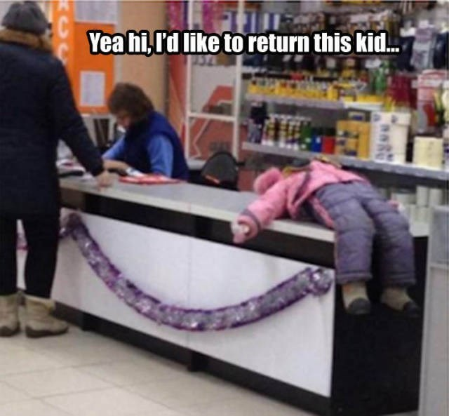 kids parenting Memes - 8819475200