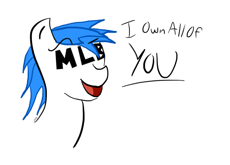 my little brony,mlb-tan,the ride never ends