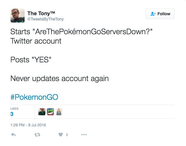 twitter-account-update-pokemon-go-server-fails