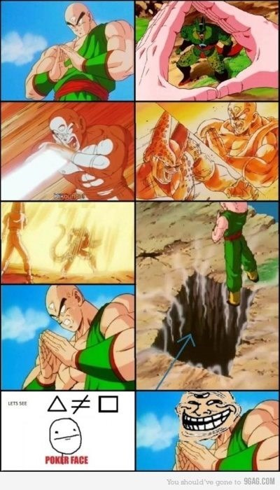 anime dragonball z tien web comics - 8819516928