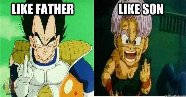 anime,true story,dragonball z,goku