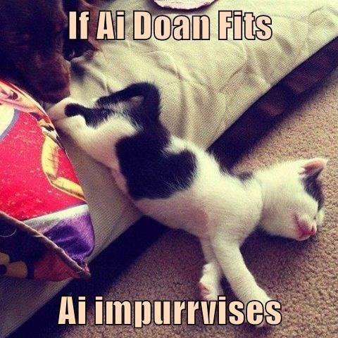 If Ai Doan Fits...