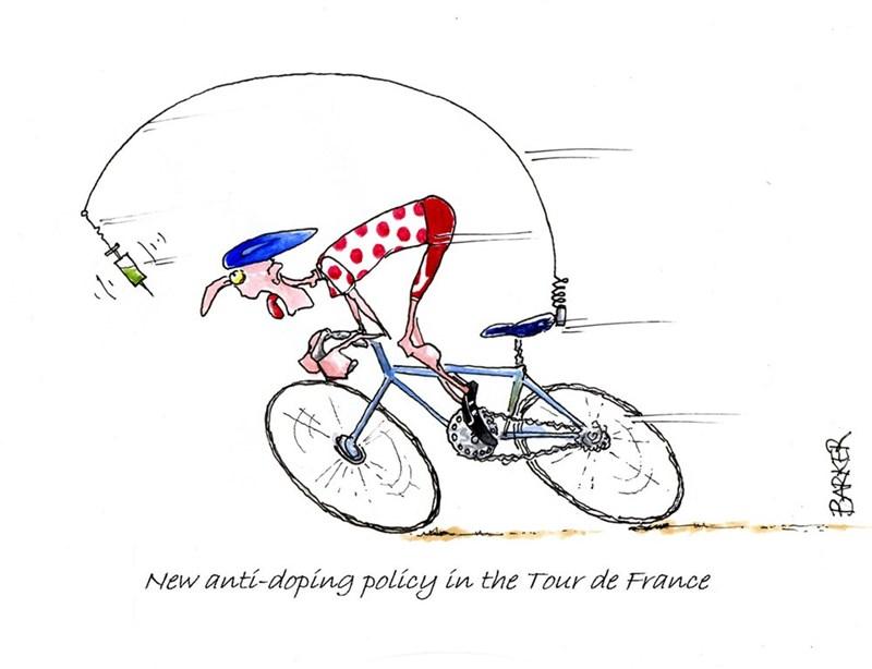 cyclists tour de france cycling - 8819624704