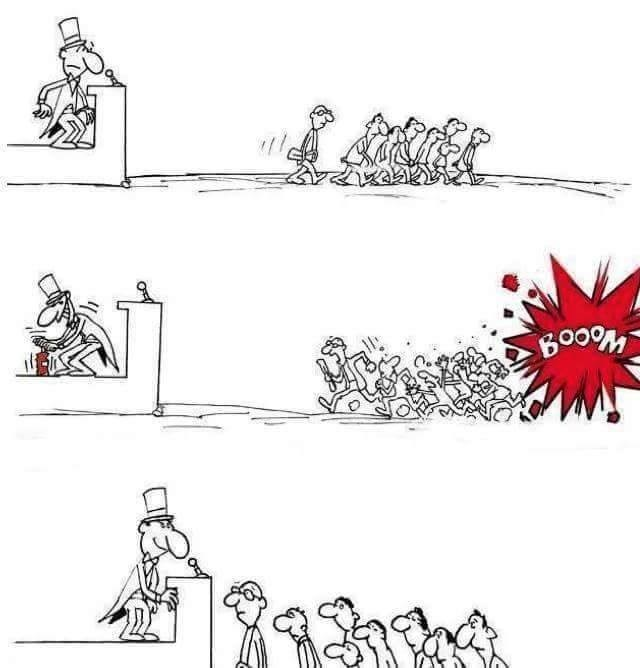 mob politics web comics - 8819640320