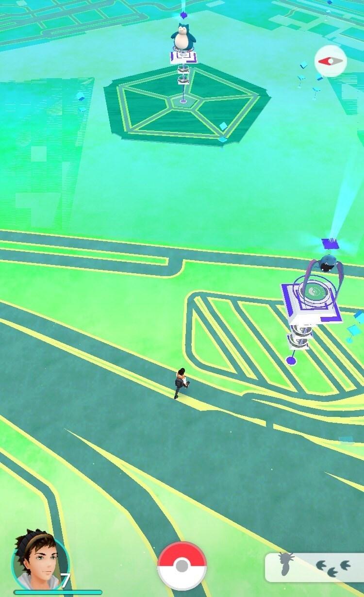 pokemon-go-pentagon-snorlax