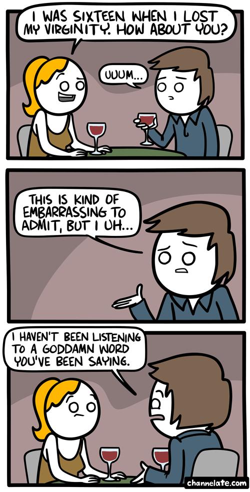 awkward-dinner-date-virginity-lost-conversation-web-comics