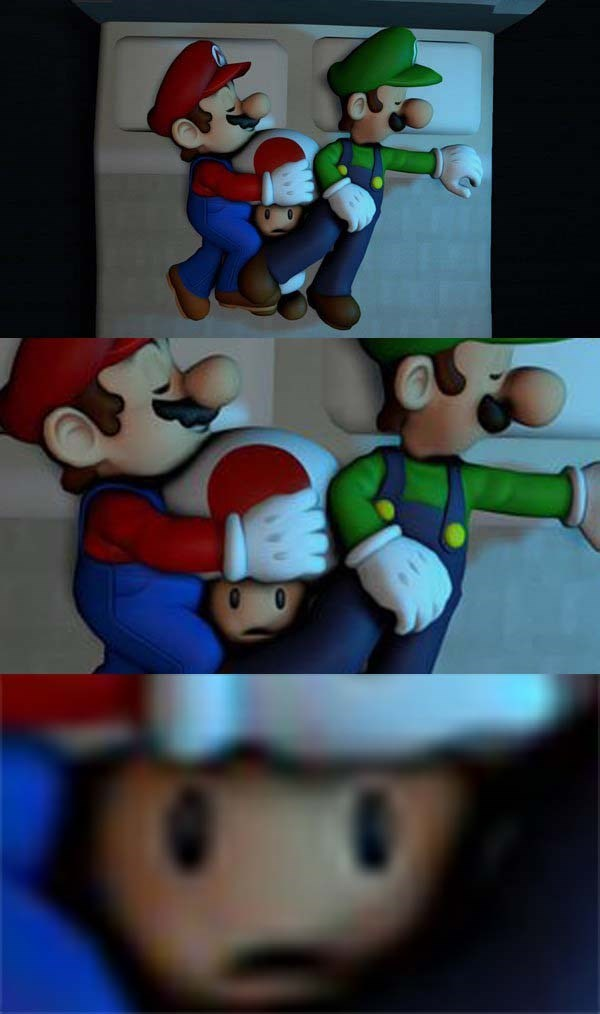 wtf,luigi,video games,Super Mario bros,mario,funny,nintendo