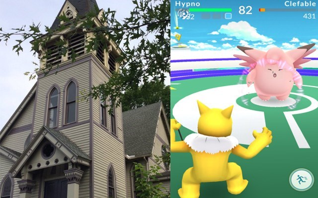 Guy's House Gets Turned into a Pokémon GO Gym and His Live Tweet Coverage of the 24/7 Creepiness He Puts up with Will Make Your Day
