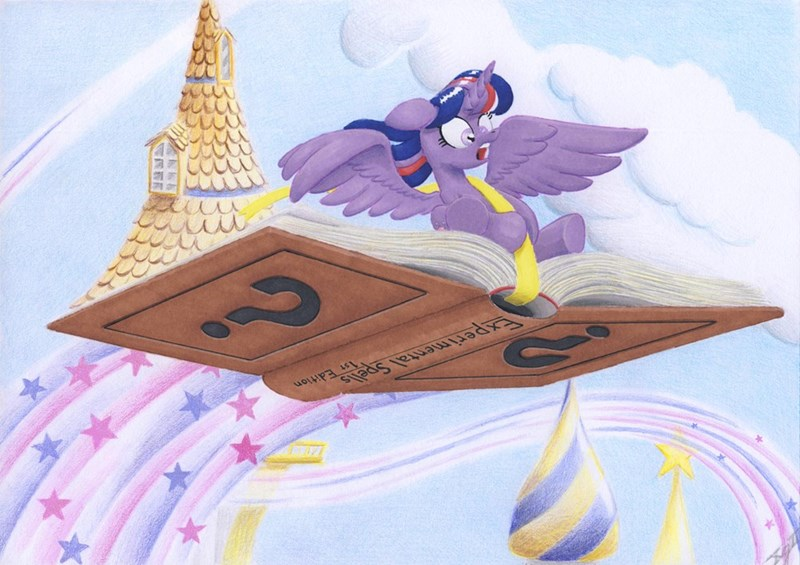 twilight sparkle - 8820364544
