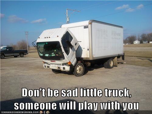 Sad,Memes,trucks