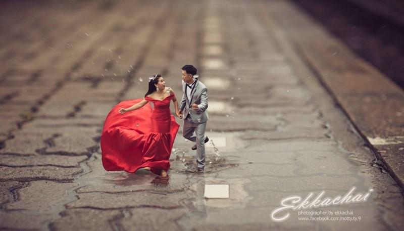 shrunken wedding photos - People - glachai photographer by ekkachai www.facebook.com/notty.ty.9
