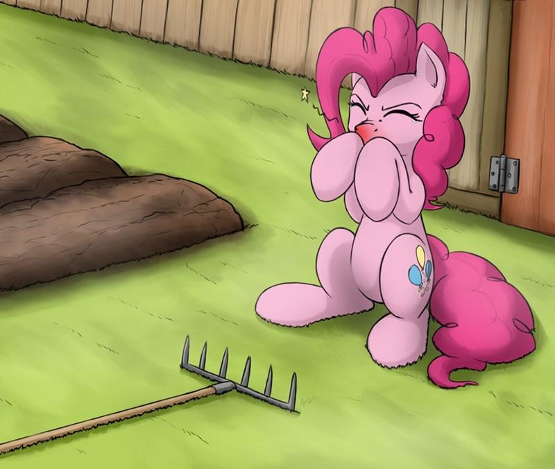slapstick pinkie pie Sideshow Bob - 8821046784