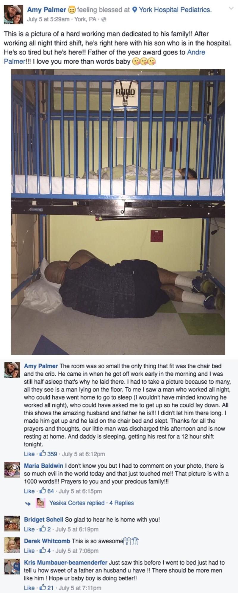 feels parenting facebook dad - 8821061376