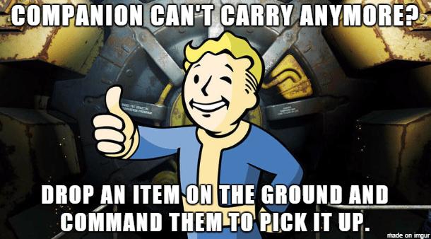 video-game-logic-fallout-pack-mule-status
