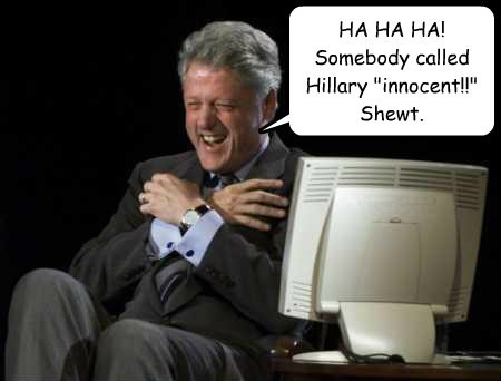 Democrat bill clinton Hillary Clinton