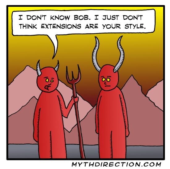 web-comics-devils-talking-about-horn-extensions