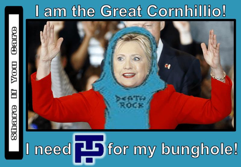 Hillary Clinton Democrat - 8821745152